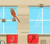 Hra - Fly Buns