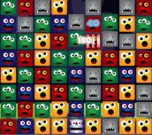 Hra - MonsterBlaster2048