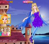 Hra - BarbieNightFairy