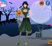 Hra - HalloweenPunkWedding