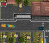 Hra - Bus Driver Weekdays