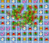 Hra - ChristmasBlockCollapse