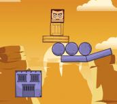 Hra - Cubestern
