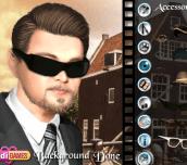 Hra - TheFameLeonardoDiCaprio