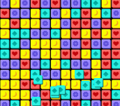 Hra - Icyblocks Challenge