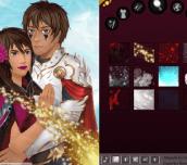 Hra - FantasyCoupleCreator