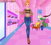 Hra - ClothingStoreHostess