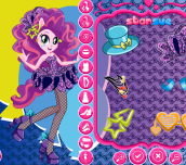 Hra - My Little Pony Pinkie Pie Rockin' Hairstyle