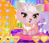 Hra - PrincessPetCare