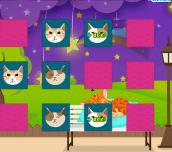 Hra - Kitty Land Memory