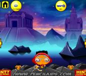 Hra - MonkeyGOHappyTalisman