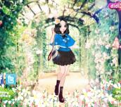Hra - SpringClovers