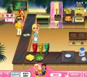 Hra - Jennifer Rose: Snack Bar