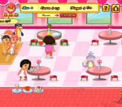Hra - Dora Family Restaurant