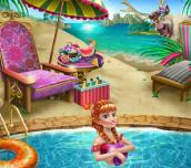 Hra - AnnaSwimmingPool