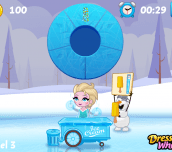 Hra - Elsa'sCreamery