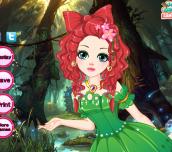 Hra - FairyHairdresser
