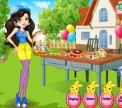 Hra - EasterSpringStyle