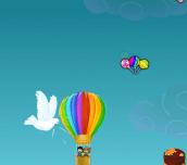 Hra - Air Balloon Ride