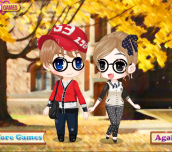 Hra - AutumnCollegeStyle