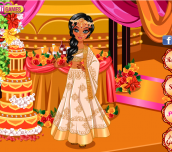 Hra - Indian Wedding