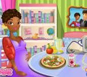 Hra - PregnantMommy2