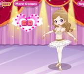 Hra - BallerinaGirl