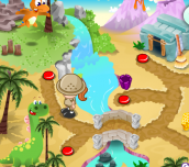 Hra - Kids Zoo Jurassic