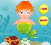 Hra - PregnantMermaidBabyCare