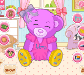 Hra - My Favorite Teddybear