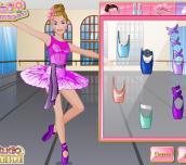 Hra - FashionStudioBallerinaDress