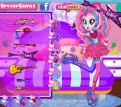 Hra - PinkiePieRainbowRocks