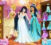 Hra - DisneyPrincessBeautyPageant2