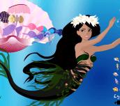 Hra - MermaidMakerDressUp