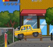 Hra - TaxiExpress