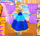 Cinderella Princess Make-over