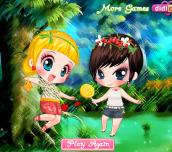 Hra - FruitFairy1