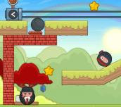 Hra - Ninja Shape