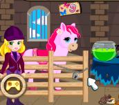Hra - Princess Juliet Pony Love