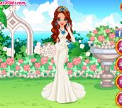 Hra - Spring Bride