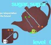 Hra - Sugar, Sugar 3