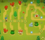 Hra - GnomeGoHome