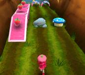 Hra - StrawberryShortcakeBerryRush