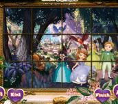 Hra - PuzzleStory