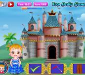 Hra - Baby Hazel FairyLand
