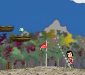 Hra - Gem Golf 2