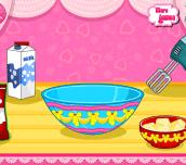 Hra - CookingWeddingCake