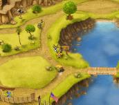 Hra - Safari