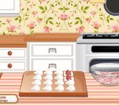 Hra - CookingFrenzyTurkishRavioli