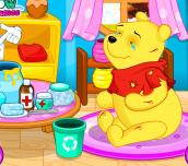 Hra - Winnie The Pooh Doctor